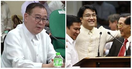 DFA chief Locsin slams gov't official with the 'mind of a 9-year-old'
