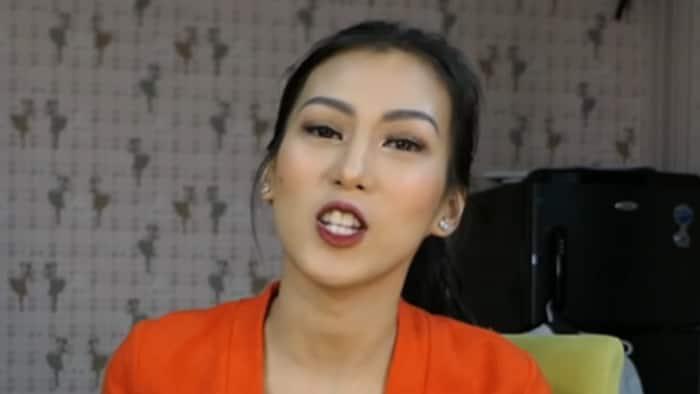 Alex Gonzaga's reaction to Julie Anne San Jose's performance on 'Sunday Pinasaya' goes viral online