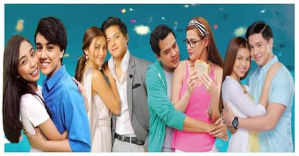 18 Fave and most sought-after showbiz love teams from 2000 to present