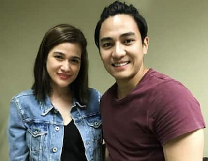Jak Roberto's photo with Bea Alonzo prompts mixed reactions from the netizens