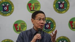 DOH Sec. Duque gives update on using Russia's COVID-19 vaccine in the Philippines