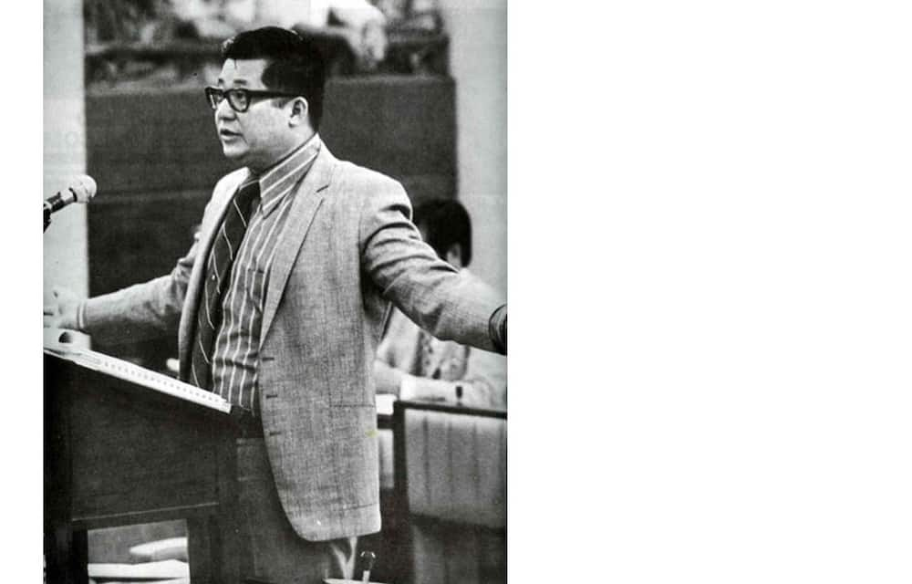History post: 6 facts about Ninoy Aquino that may tickle your curiosity