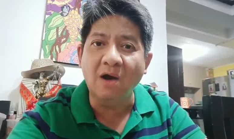 Atty. Randolf Libayan, hinimay-himay ang video kaugnay sa pahayag ni Atty. Gadon