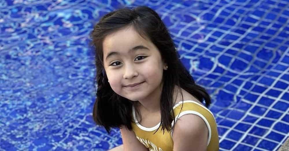 Scarlet Snow teases parents Vicki Belo, Hayden Kho after bonding with baby Amari