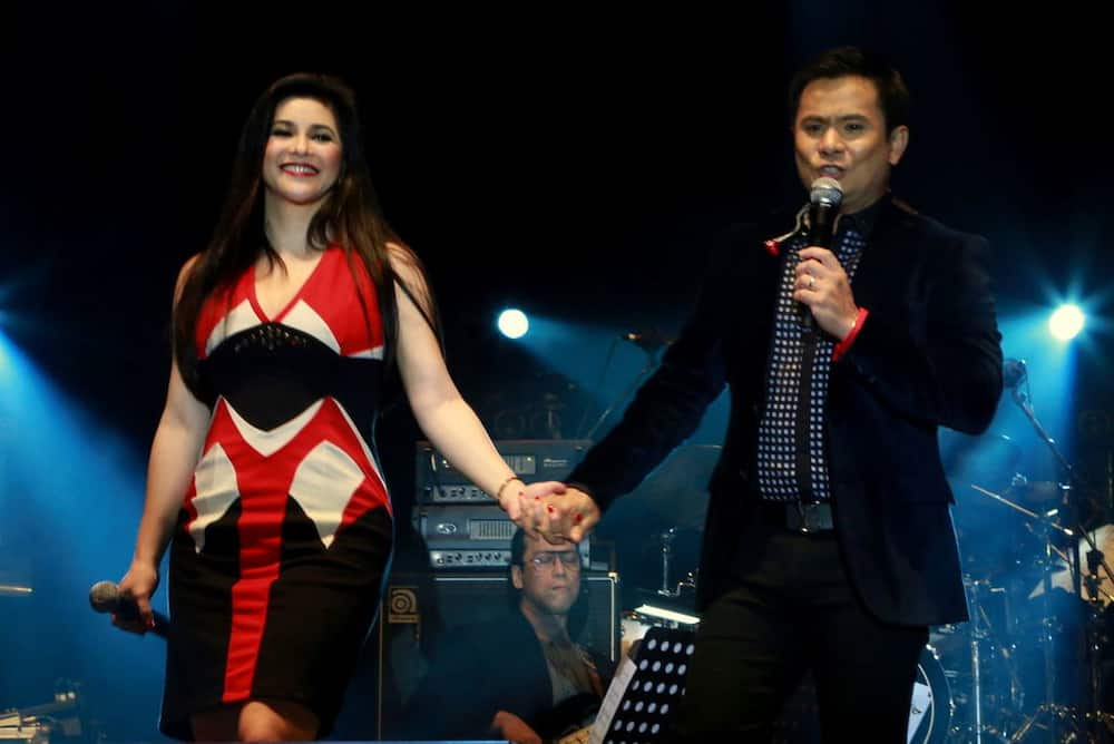 Regine Velasquez cries as she recalls night she couldn't be with Nate: 'Masakit for me na I wasn't there'