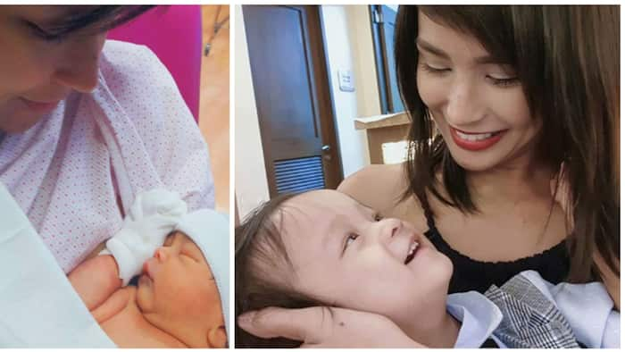 Wendy Valdez asks prayer support for her one-year-old son Seth who is scheduled to undergo hip surgery