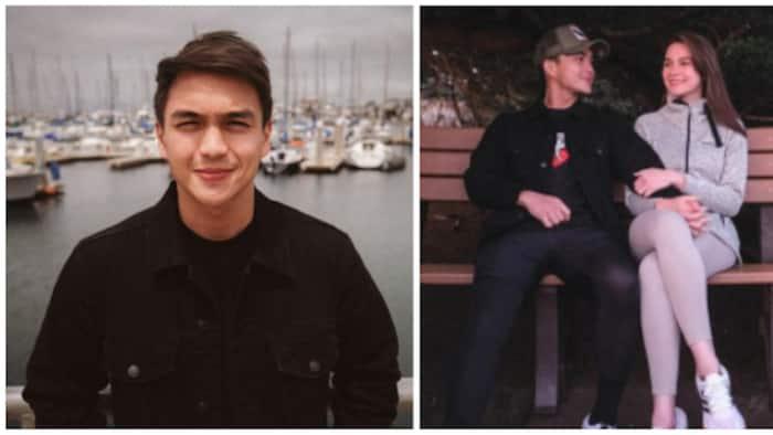 Dominic Roque, may panibagong nakakakilig na post para sa nobyang si Bea Alonzo