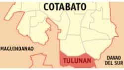 Cotabato, muli na namang niyanig ng magnitude 4.4 na lindol