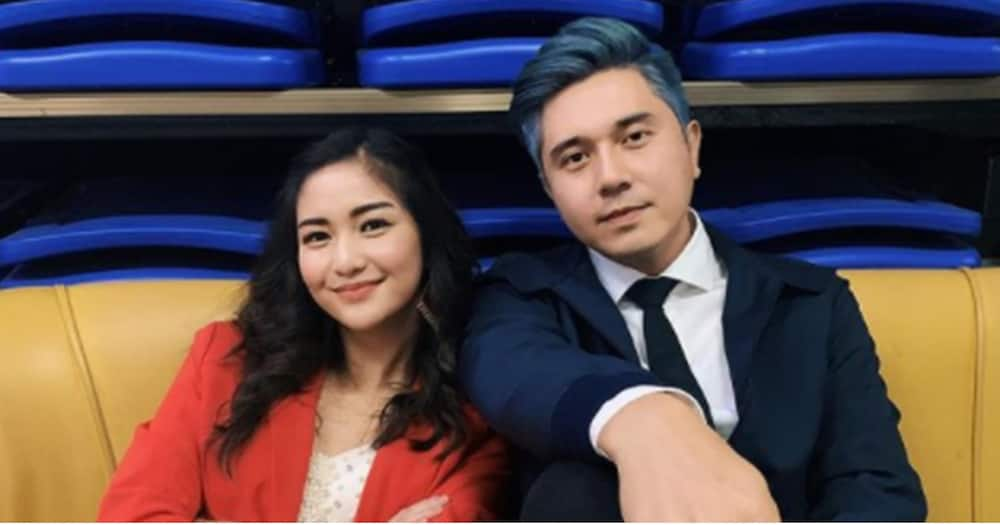 Charlie Dizon not allowed to talk to Paulo Avelino during 'Fan Girl' taping