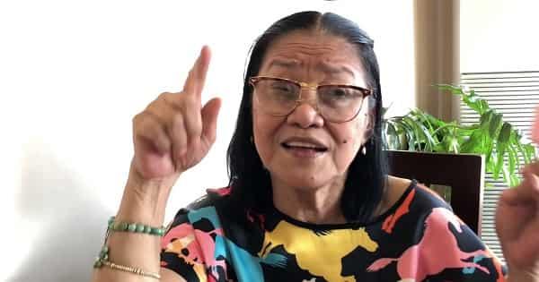 """Lolit Solis on viral celebrity pregnancy blind item: """"nabigla ang lahat"""""""