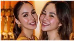 "Ogie Diaz sa pag-reach out ni Julia Barretto kay Janella Salvador: ""Magkakasundo rin yan!"""