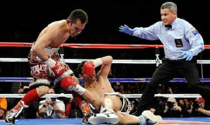 Filipino Flash! Top 5 most devastating knockout victories of Nonito Donaire