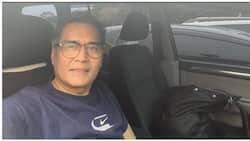 Renato Hipolito, hinamon si Cardo Dalisay at ang mga Agila sa sayawan