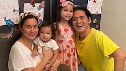 Robin Padilla denies getting political & business benefits from Bong Go