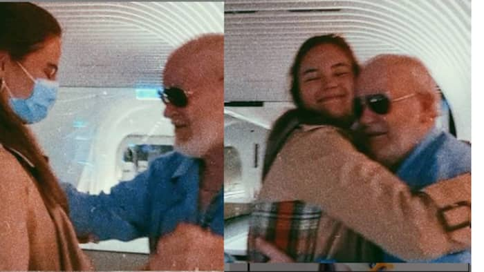 Catriona Gray's post on her reunion with parents in Australia touches netizens' hearts