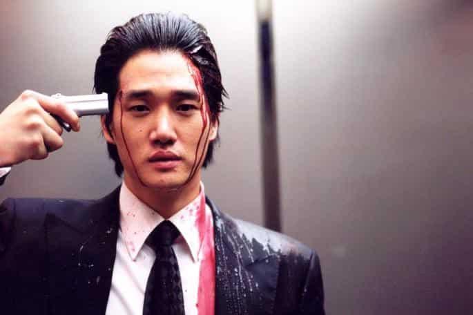 Yoo Ji Tae height