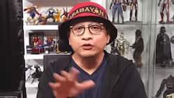 """Michael V lambasts critics of 'Voltes V' remake: """"naggagaling-galingan"""""""