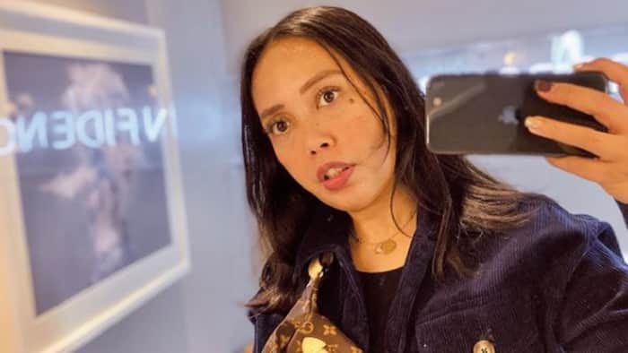 Kakai Bautista reposts alleged threats she received 5 years ago from a publicist