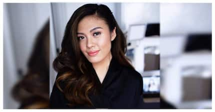 Sharon Cuneta's Frankie Pangilinan turns heads as she gives us a peek at her pre-debut photos