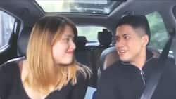 Actual video ng pag-awit ni Aljur Abrenica ng 'Still Loving You' kay Kylie Padilla noon, binalikan ng netizens