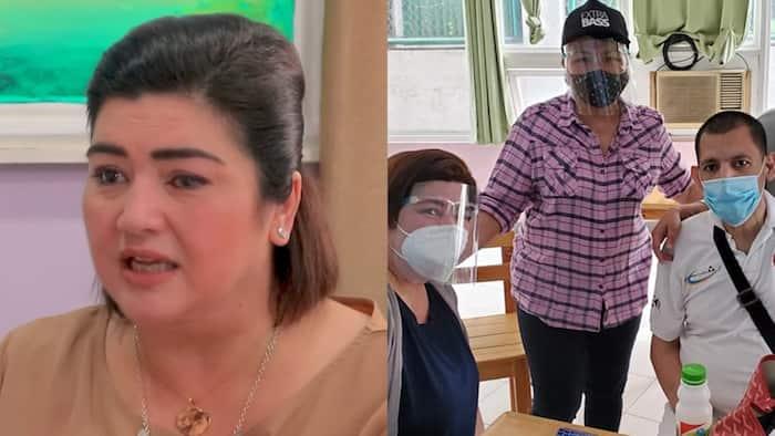 "Nadia Montenegro on helping someone from showbiz: ""Na-trauma talaga ako"""