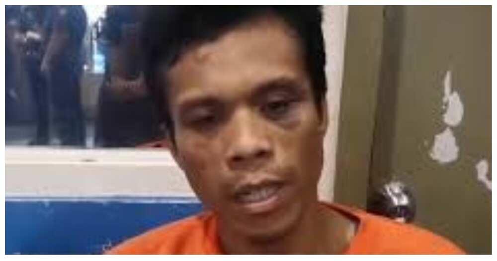 Driver ng jeep na umararo sa 7 estudyante sa Makati, positibo sa bawal na gamot