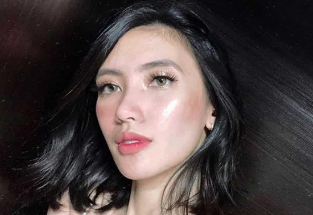 In photos: 'Miss Pastillas' Angelica Yap and her boyfriend Flow-G of Ex-Battalion