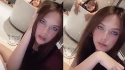 Ellen Adarna, nawindang nang sabihin ni Elias na pretty siya sa viral video
