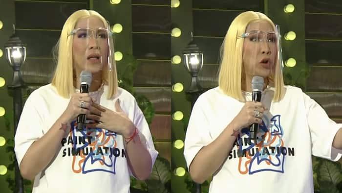 """Vice Ganda on 'mahirap kami pero masaya kami' saying: """"Kailangan i-correct na natin"""""""
