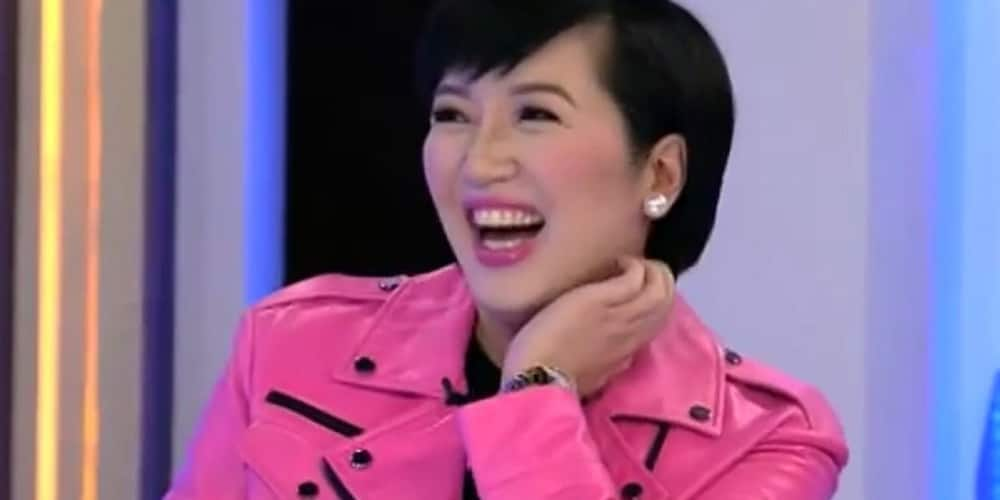 Kris Aquino excites fans with hints about her upcoming show