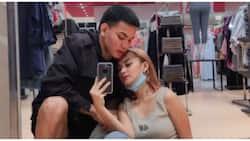 'Badjao girl' Rita Gaviola posts cozy photos with a guy