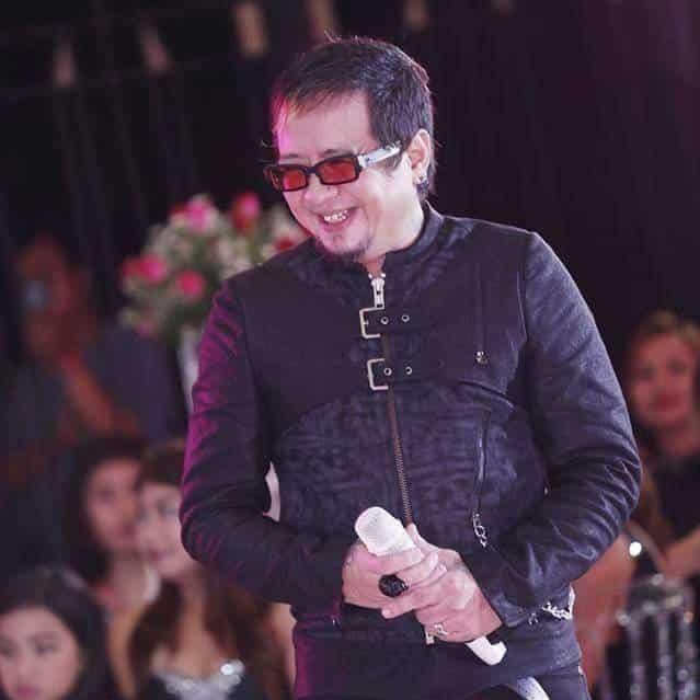 Writer ng balitang positibo sa COVID-19 ang singer na si Lloyd Umali at pamilya nito, nag-sorry na