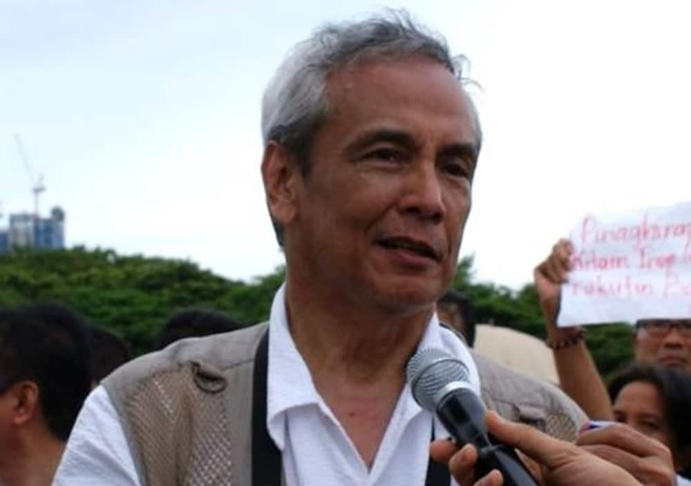 Ted Failon gets accused by Jim Paredes of being a 'spreader' of fake news