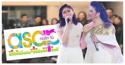 Confirmed na confirmed! ASAP is now 'ASAP Natin 'To!'