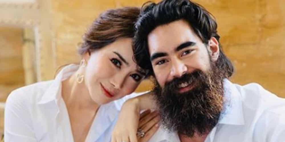 Ang savage! Clint Bondad responds to netizen who asked if Thai billionaire Anne Jakrajutatip is pregnant