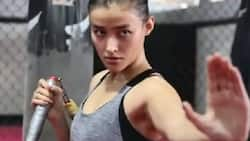Liza Soberano's past training video for 'Darna' role goes viral