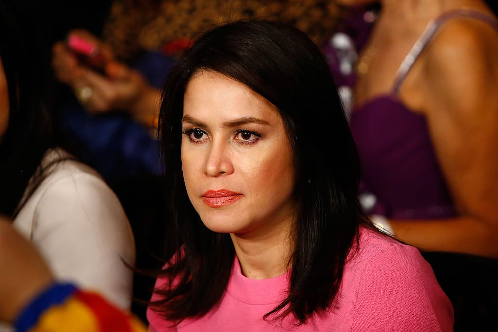 Jinkee Pacquiao speaks up and defends Heaven Peralejo from P100K ayuda issue