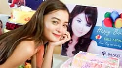 Kris Bernal shares teaser of her new project with TV5