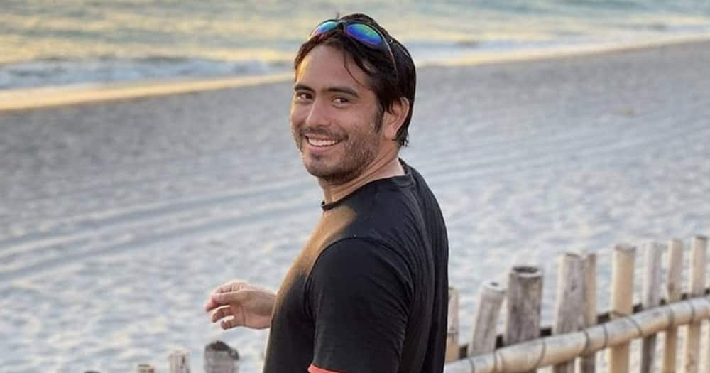 """Gerald Anderson says yes to JM De Guzman's """"anakan"""" post about their show"""