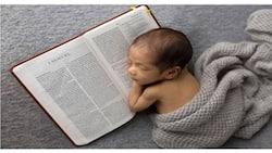 8 Most creative at cutest baby photo ops ng mga Pinoy celebrity babies