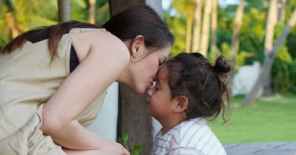 Ellen Adarna's heartwarming bonding moments with Elias touch hearts online