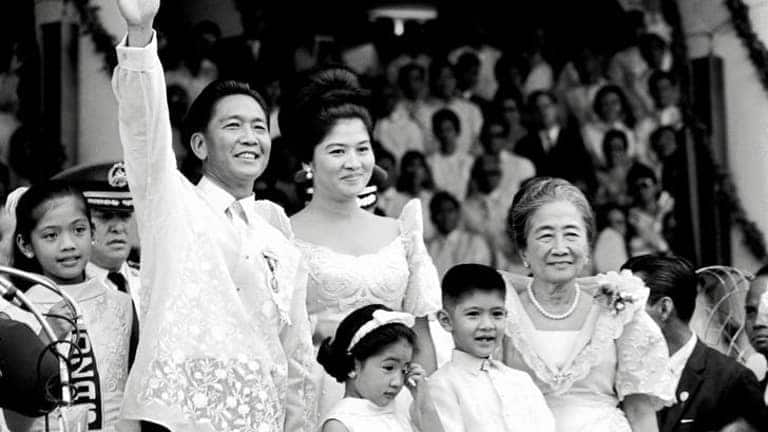 16 remarkable political clans in the Philippines
