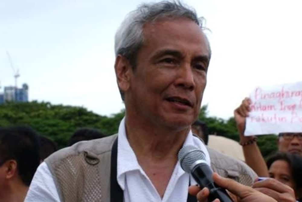 Jim Paredes reacts to fiery statement of Enchong Dee against celebs who remain 'neutral'
