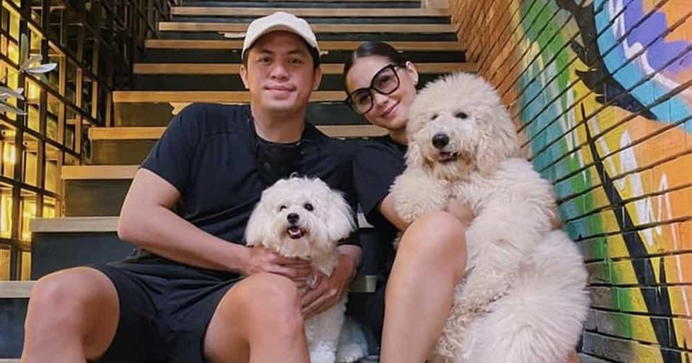 """Maja Salvador, kinilig sa first day niya bilang Dabarkads: """"Sobrang warm ng pag-welcome"""""""
