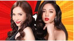 Jenine Desiderio, bumuwelta sa mga fans ng kanyang anak na si Janella Salvador