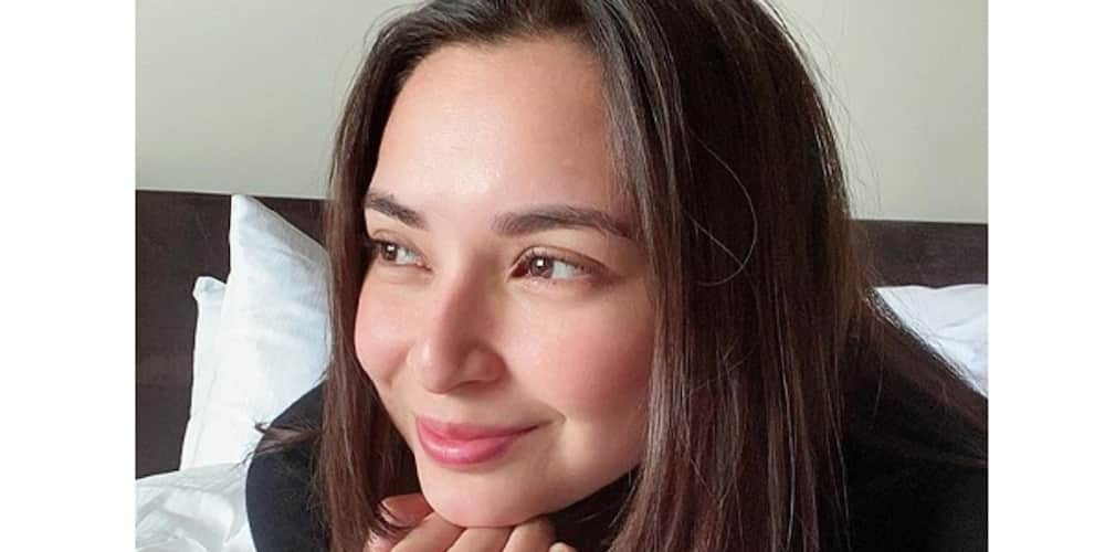 Ryza Cenon wows netizens with sonogram of her baby