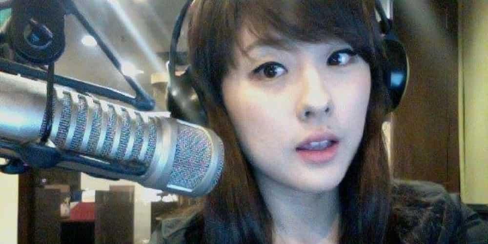 Jinri Park reacts to bashers who said she became a waitress because of karma