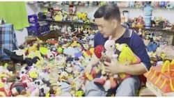 Pinoy, hawak pa rin ang Guinness Record sa pinakamaraming fast food toy collection
