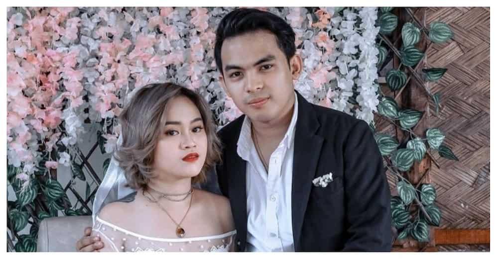 DIY wedding na ₱30,000 lang ang nagastos, patok sa mga nais magpakasal kahit may pandemya