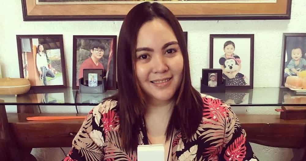 """Claudine Barretto defends Julia Barretto: """"pamangkin ko pa rin 'yon"""""""